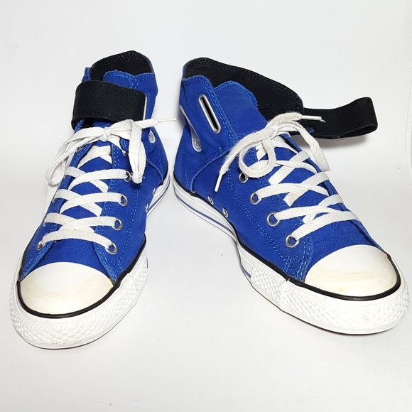 aaaa0b2c42e9 Converse Other - Royal Blue Converse All star Mens size 9 Womens 11